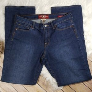 Lucky Brand Sofia Bootcut Jeans Size 10